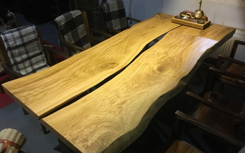 CONFERENCE TABLE II