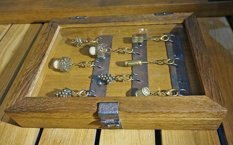 Keykeeper